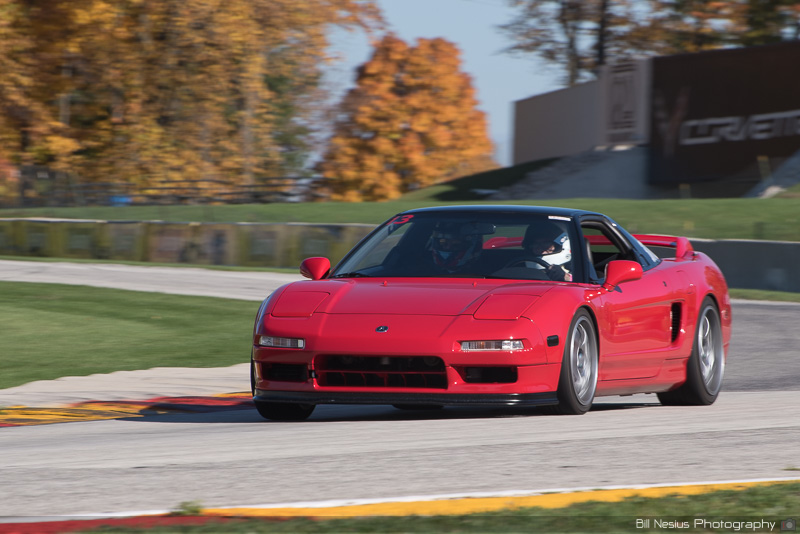 MVP Track Day at Road America